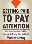 Book cover: Getting Paid to Pay Attention